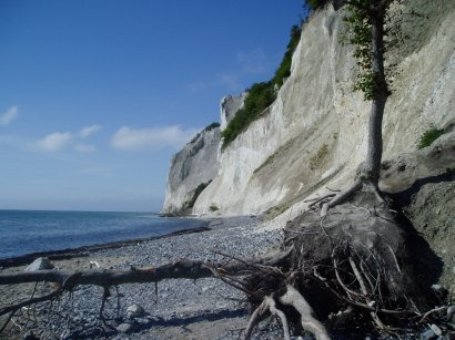 klint-strand