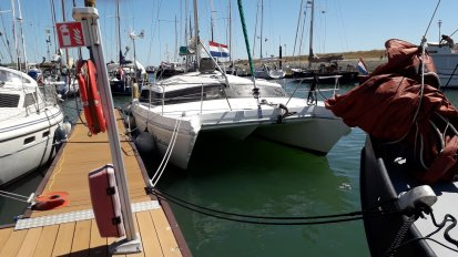 boot haven vlieland 10